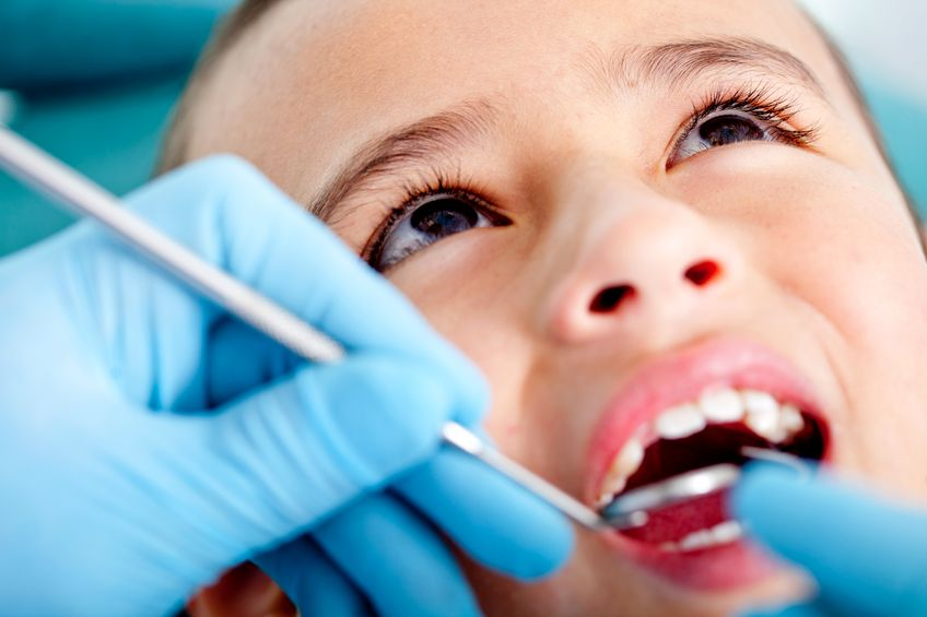 Dental Services Coldwater